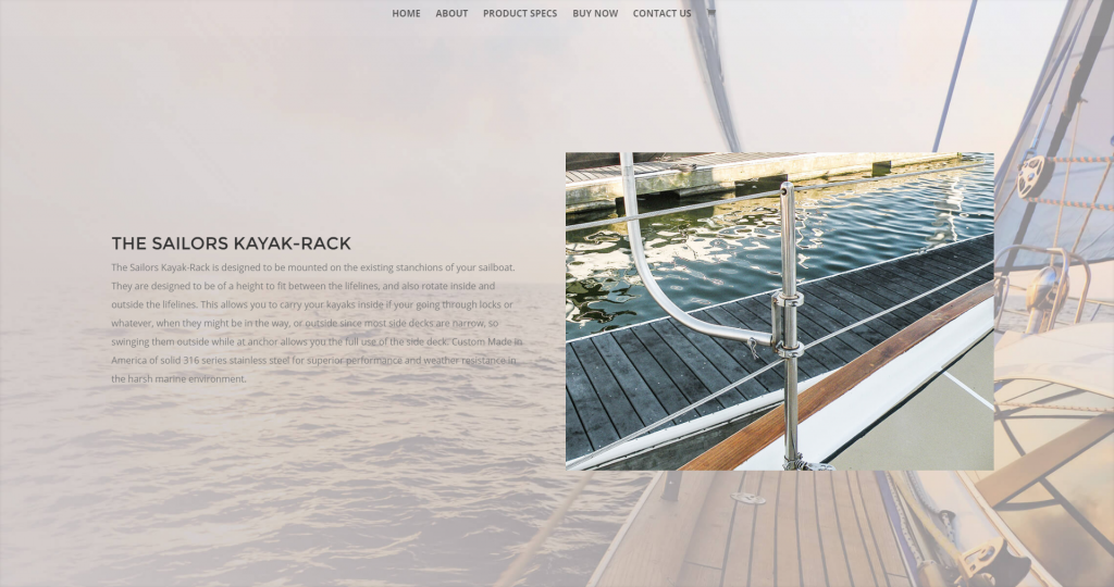 www.kayak-rack.us